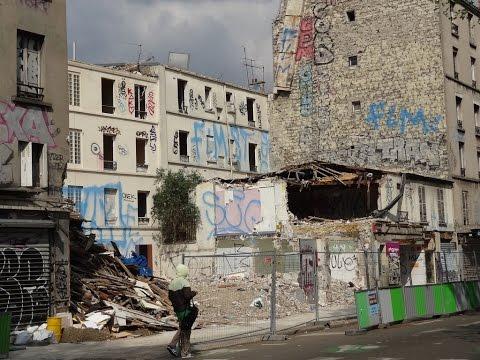 Как борются с американскими гетто?