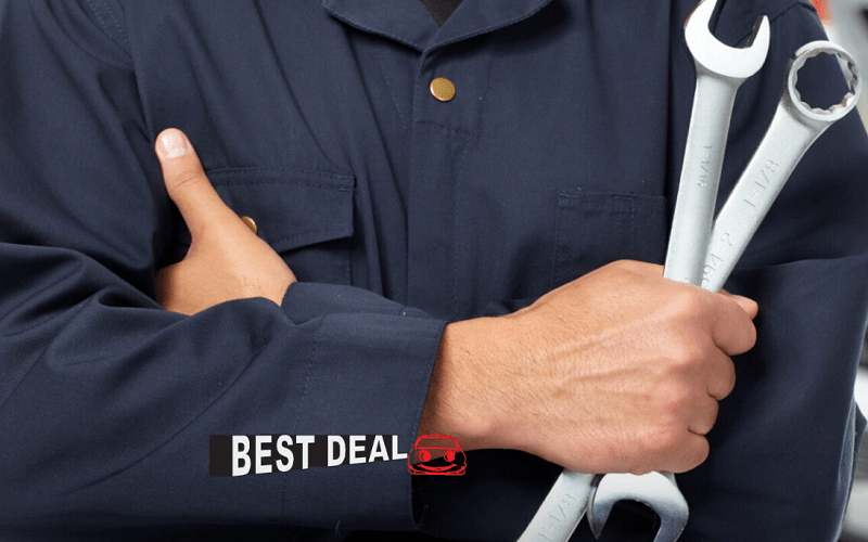 Best Deal Motors & Collision Centre