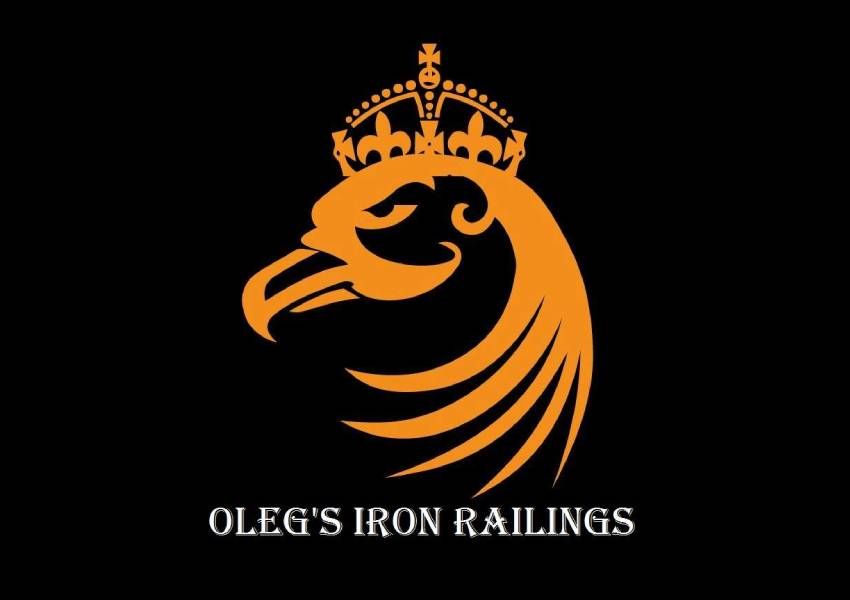 OLG Iron Railings