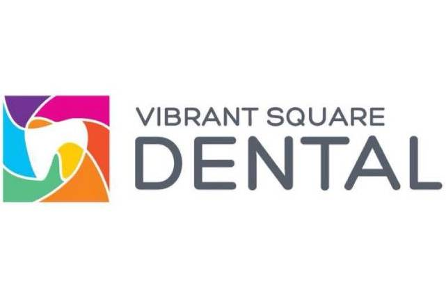 Vibrant Square Dental