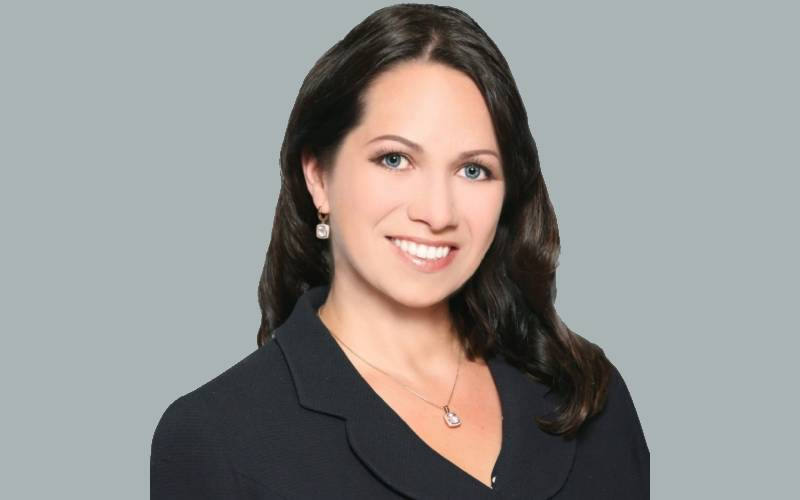 Anna Polounina, Investment Advisor of RBC Dominion Securities Inc.