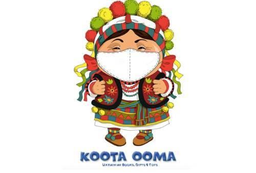 Koota Ooma Ukrainian Books & Gifts