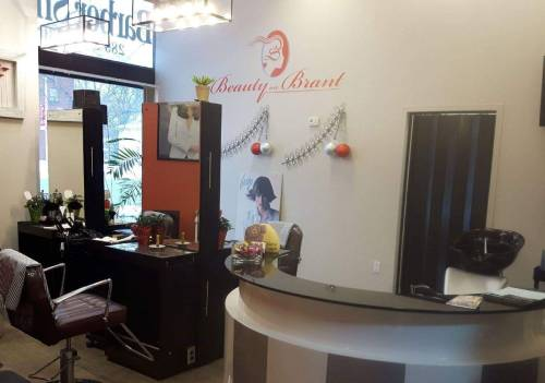 Beauty on Brant — Hair Salon & Barber Shop