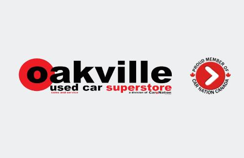 Georgiy Butromeyev Sales Manager Oakville Used Car Superstore