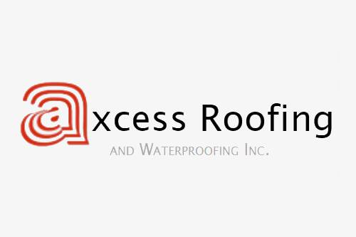 Axcess Roofing & Waterproofing Inc