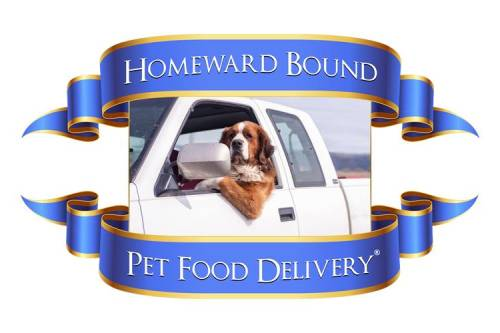 Homeward Bound Pet Food Delivery