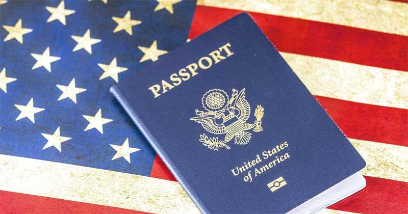 Сценарии получения визы в США B1/B2